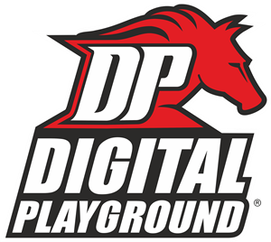 Digital Playground with Mary Moody